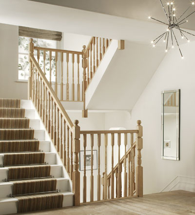 Spindles For Stairs
