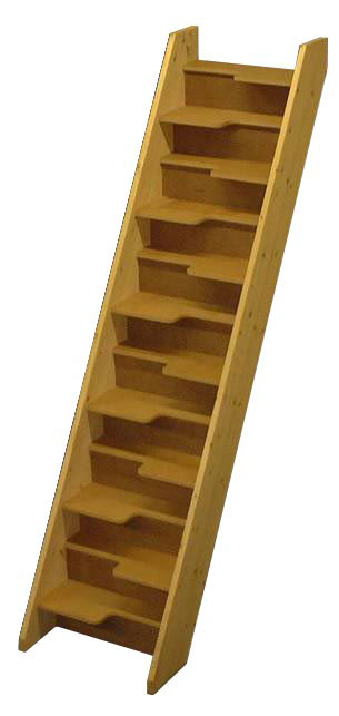 Space Saver Staircases The Budget Spacesaver Offers