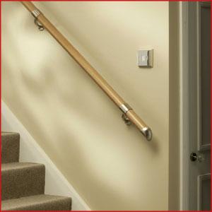 High Quality Fusion Wall Handrail Kits
