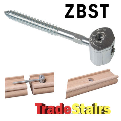 Hand Rail Bolt Fastener