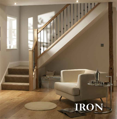 Bon The New Iron Range
