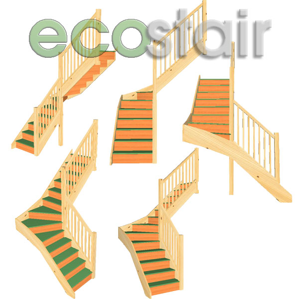 How Much Are Value Staircases The Ecostair Range From